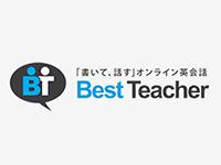 ベストティーチャーのロゴ